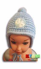 Bebé Niños encantadora Invierno Acrílico Sombrero 3-6 Meses