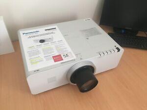 Panasonic Venue Projector PT-EZ570 3LCD - 5000lm - Low Hours