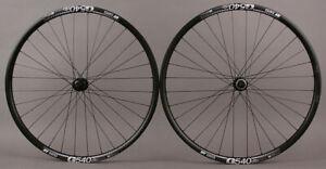 DT G540 Road CX Gravel Bike Disc Brake Wheelset SRAM 900 Hubs 8 9 10 11 Speed