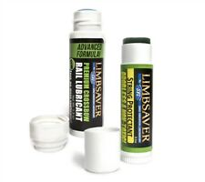 Limbsaver String Protectant Wax and Premium Crossbow Rail Lube Kit #8025