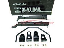 Buddy Club Racing Spec Seat Rail Bracket For 02-07 Subaru Impreza WRX Right Sd