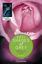 Fifty Shades of Grey - Befreite Lust von E L James (2018, Klappenbroschur)