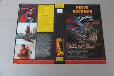 JAQUETTE VHS - Superman II
