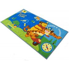 Tappeto per Bambini Disney - 140x80 Cm - Disney per bambini - (0129)