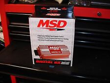 NEW IN BOX/ MSD 6201 IGNITION BOX