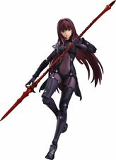Figma Fate/Grand Order Lancer/Scathach Japan version
