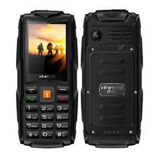 Telefono cellulare tre sim sd card water resistant IP68 anti urto batteria 3000