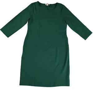 Peter Hahn Damen Jersey Kleid EUR 40