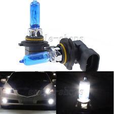 2pcs 12V 100W 6000K White 9005/HB3 Low Beam HID Xenon Halogen Headlight
