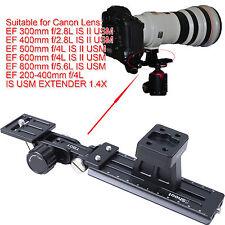 Tripod Mount Ring Base Long Focus Lens Support f Canon EF 400mm f/2.8L IS II USM