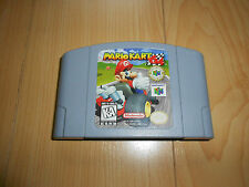 Mario Kart Nintendo 64 N64 fun racing cart race *Classic*Game only*Free S&H