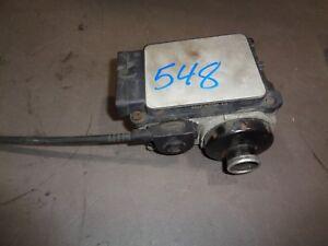 99-03 02 2002 Ford Windstar 3.8l Cruis Control Module (C1-4-3-2-548)