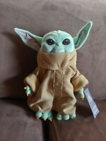 "*IN HAND* Disney THE CHILD BABY YODA Star Wars The Mandalorian 11"" Inch Plush"