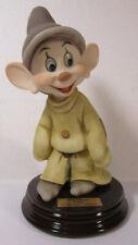 Giuseppe Armani - Dopey - Snow White - Seven Dwarfs Disney
