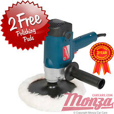 NEW!! Silverstorm M14 Rotary Hand Drill Car Polisher **WITH 3 YEAR WARRANTY**