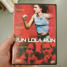 Run Lola Run Dvd (Gently Preowned)