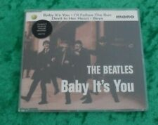 Maxi CD The Beatles - Baby it's you - Single-CD