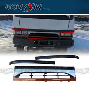 Grille RAD For Mitsubishi Fuso Canter FE FG FE639 FE640 FE649 FG639 FG649 96-04