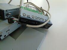 JOBLOT 3 x computer Front Memory Internal Card Reader, multi-card readers