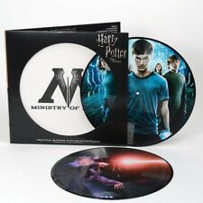 HARRY POTTER & THE  ORDER OF THE PHOENIX 2X VINYL LP PICTURE DISC (SEALED)
