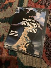 Strangers on a Train (Dvd, 1997) Hitchcock Farley Granger Ruth Roman New Sealed
