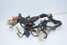 1982 Honda SC650 SC 650 Nighthawk Wiring Harness