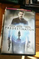 PREDESTINATION - DVD - WATCHED ONCE!!