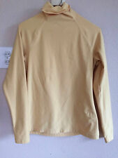 Nike Womens Golf Long sleeve turtle neck Polyester & Spandex Alpha VNTG sz M