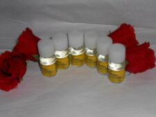The Body Shop Lemon Flower Home Fragrance Oils X 6 RARE