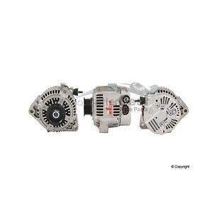One DENSO Alternator 2100286 for Lexus GS300