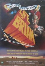 MONTY PHYTONS LIFE OF BRIAN - DVD