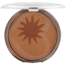 Sunkissed Giant Bronzer - Medium Bronze Face & Body Large Bronzing Powder