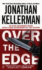 Over the Edge by Jonathan Kellerman (2002, Paperback)