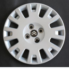 "Citroen Nemo Style One  15""  Wheel Trim Hub Cap Cover CIT 804 AT"