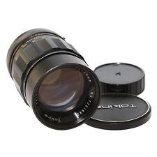 Tokina Tele-Auto 135mm 1:2,8 Teleobjektiv für Konica AR vom Händler