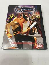 X-Men: Evolution - X Marks the Spot (DVD, 2003)