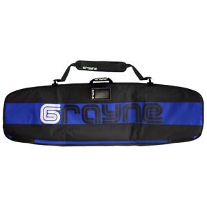 NEW Grayne Premium Wakeboard Bag Blue