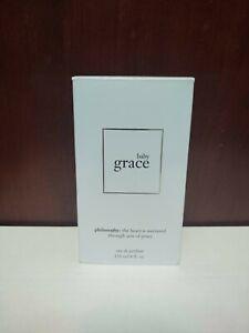 Philosophy Baby Grace eau de parfum 4 oz