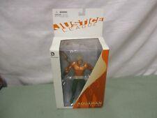 New 52 Justice League Aquaman Action Figure DC Collectibles Jack Mathews