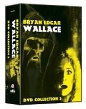 BRYAN EDGAR WALLACE COLL.3 3 DVD BOX MIT MARIO ADORF