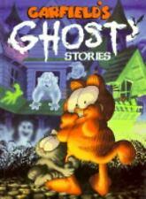 Garfield: Garfield's Ghost Stories by Jim Kraft and Mike Fentz (1992, Paperback)