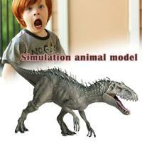 Realistic Dinosaur Mosasaurus Animal Model Figure Kids Explore Toy Gift  FAST