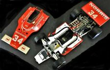 Race Car Inspiredby Ferrari Vintage f 1 gp Sport 18 1970s 12 Indy 500 24 Racer