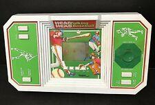 VTG Tiger Electronics Talking Baseball⚾Handheld LCD Video Game 1988 NES Toy