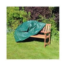 Waterproof Bench Cover 132x97cm UV Treated Outdoor Yard Garden Furniture Covers