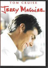 DVD ZONE 2--JERRY MAGUIRE--CRUISE/GOODING.JR/ZELLWEGER/CROWE