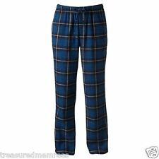 "APT. 9 Flannel Pajama Bottoms Lounge Pants ~ Size Large (36-38"") ~ NWT"