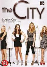 The City (Season 1 - Part 2) NEW PAL Cult 2-DVD Set G. Shaffer Whitney Port
