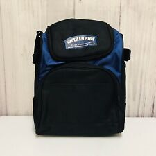 Rare Southampton Cooler Bag Insulated Lunch Travel Picnic Lunch Beer Backpack