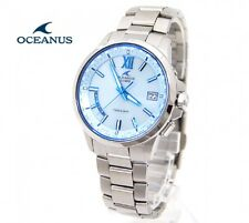 CASIO watch OCEANUS ClassicLine OCW-T150-2AJF Men from japan